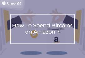Here, we'll summarize how and where to spend your cryptocurrencies, as well as how to transfer the currencies to a mastercard. How To Spend Bitcoins On Amazon Limonx