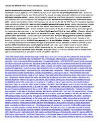 att affidavit form fillable online asurion att affidavit form westernshelfobservatory
