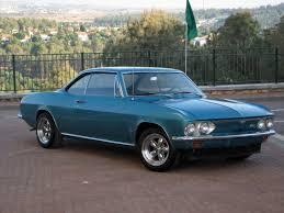 Chevrolet : Corvair Monza   CODE Automotive   Pinterest ...
