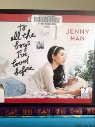 Klik tombol di bawah ini untuk pergi ke halaman website download film to all the boys i've loved before (2018). Book Review To All The Boys I Ve Loved Before By Jenny Han Ethical Ela