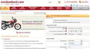best two wheeler insurance for bikes motorcylces