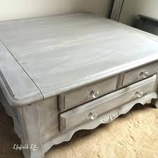 seagrass trunk coffee table entrancing wooden gray coastal coffee table and stylish three drawers kitchen faucets