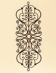 Small Picture 25 Best Ideas About Iron Awesome Wrought Iron Wall Decor Ideas