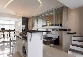 Small Loft Design Loft Apartment Ideas