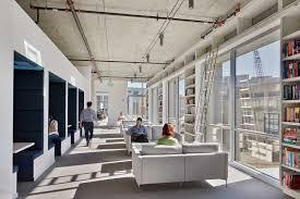 cisco san francisco office. Neustar. 138,000 SF Cisco San Francisco Office S