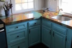marbled cottage kitchen countertop