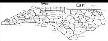 north carolina lumber market regions source bardon 2018a 2018b map created by jessica knight