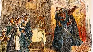 Salem Witch A Brief History Of The Salem Witch Trials Teen Kids News
