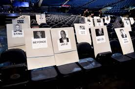 Grammys 2017 Seating Chart Heres The Hip Hop Artists That Got Front Row And Nose Bleed