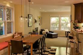 best lighting for dining room. Image Of: Smart Dining Room Lighting Ideas Best For