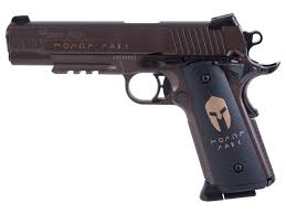 Sig Sauer Sig Sauer 1911 Spartan Full Metal Blowback Co2 Bb Pistol