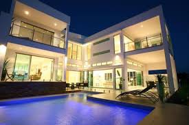Best Luxury Houses In The World