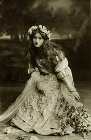 retro rover vintage style icon maude fealy early screen pioneer image source