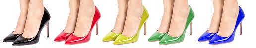 High Heel Size Chart Highheelsdaily Com