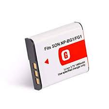 Buy <b>Digicare BG1</b>/FG 1 Battery for Sony H7, H9, H10, H20, H50 ...