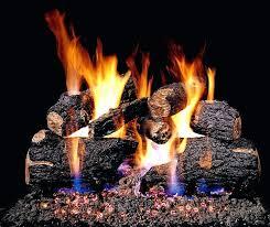 best gas fireplace logs gas logs illusion gas log fire reviews best gas fireplace logs