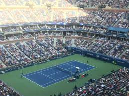 Arthur Ashe Stadium Us Open Seating Chart Us Open Tennis Virtual Seating Chart Us Open Tennis Tickets