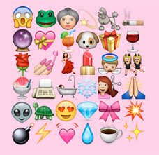 essay emojis girly the home of fashion film and  essay emojis