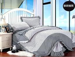 polka dotted comforter polka dot bedspreads bedding quilts cotton black white polka dot comforter set comforter polka dotted