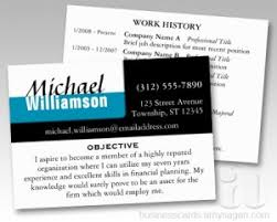 Download Resume Business Cards Ajrhinestonejewelry Com