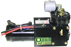 oasis hp1000 air compressor