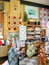 One of my very favourite quilt shops! Owned by 2 great and very ... & One of my very favourite quilt shops! Owned by 2 great and very creative  friends! Definitely worth a visit to Tassie, Australia just to soak up the… Adamdwight.com