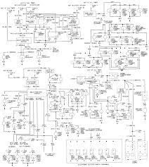 Рисунок 10 instrument cluster wiring diagram 1987 vehicles