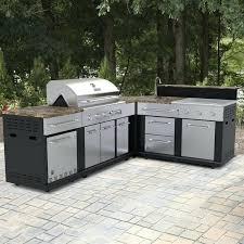 diy outdoor kitchens wonderful backyard kitchen ideas outdoor