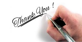 Job Interview Thank You Letter And Email Sample - Naukrigulf.com