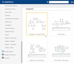 free genogram creator genogram maker templates free download online app