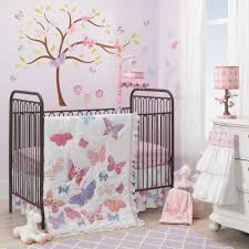 lambs and ivy secret garden baby bedding designs