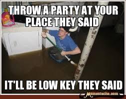Meme Monday! Laundry Room Viking - Memestache via Relatably.com