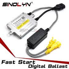 Günstige Kaufen 9 16 V Ac 35 W Hid Xenon Ballast Premium