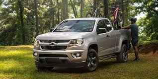 2018 Chevy Colorado Lease Deals | At Muzi Chevy serving Boston, MA