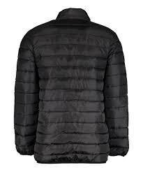 love this black puffer jacket men