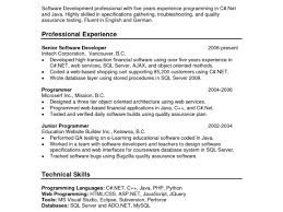 Web Servicesr Resume Examples Templates Sample Inspirational Job