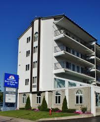 Americas Best Value Inn And Suites International Falls Book Americas Best Value Chalet Inn Suites Niagara Falls
