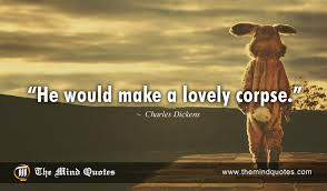 Charles Dickens Quotes Gorgeous Charles Dickens Quotes On Funny And Life Themindquotes