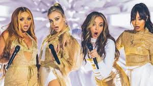 Little Mix tour live at the O2 to air on Sky One and online on NOW TV | TV