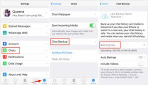 Then double click it to start the program. How To Backup Whatsapp Messages On Iphone To Pc Or Mac