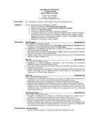 Power Plant Mechanical Engineer Resumes 9 Mechanical Engineer Templates And Samples Pdf Free