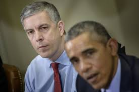 congress replaces no child left behind shifts power to states arne duncan assesses his legacy