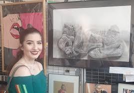 Art teen art awards