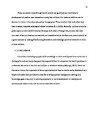 child development essay short term memory development in childhood  child development essay made simple studypool running head child developmentchild development adoption and raising a childstudents