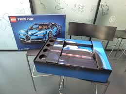 By building with bricks designer. Lego Technic 42083 Bugatti Chiron Unveiled Available Now