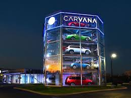 Car Vending Machine Phoenix Simple Car 'vending Machine' May Come To Memphis