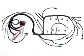 1997 2002 ls1 5 7l psi standalone wiring harness w t56 trans