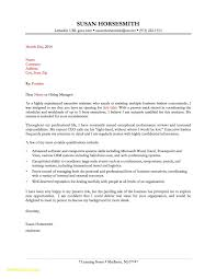 Administrative Assistant Cover Letter Samples New Frontiers Of