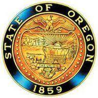 Image result for state of oregon logo