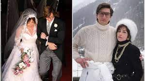 With salma hayek, adam driver, jared leto, al pacino. Salma Hayek Praises Lady Gaga S Work In House Of Gucci She Is The Ultimate Professional Hollywood Hindustan Times